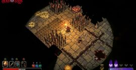 Curse of the Dead Gods ora disponibile, ecco il trailer di lancio