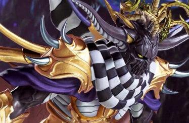 dissidia final fantasy nt aggiornamento