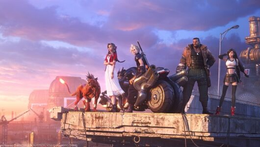 Final Fantasy VII Remake provato Fina Fantasy VII Remake anteprima Final Fantasy VII Square Enix