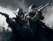 Hunt Showdown cross-play PS4 xbox one