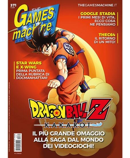 TGM 371 cover