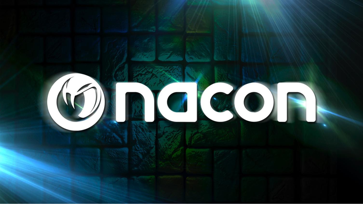 Nacon RIG