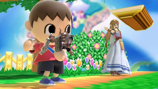 smash bros ultimate fighters pass 2