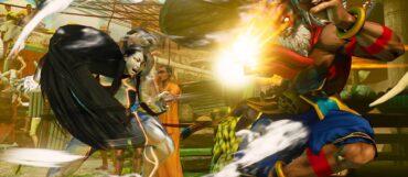 Street Fighter V : Champion Edition – Recensione