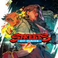 streets of rage 4 mr x nightmare