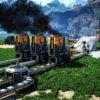 satisfactory steam