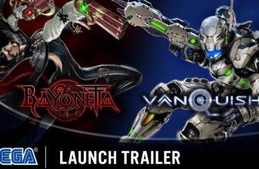 bayonetta launch edition