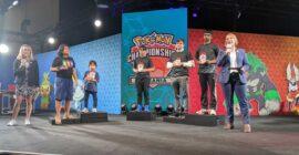 campionati internazionali oceaniani pokémon