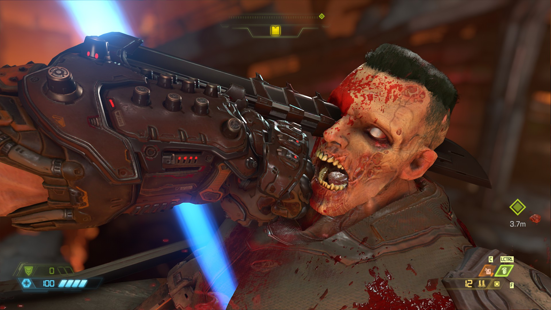 Doom Eternal recensione Doom Eternal id software Doom Slayer