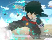 My Hero One's Justice 2 recensione My Hero One's Justice 2 Bandai Namco My Hero One's Justice 2 PS4 gioco my hero academia