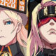 Guilty Gear Strive Millia Rage Zato 1