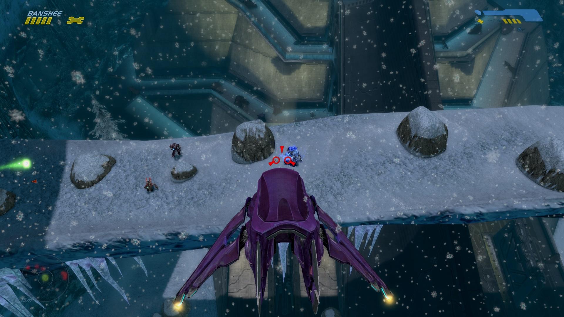 Halo Combat Evolved Anniversary Recensione PC 07