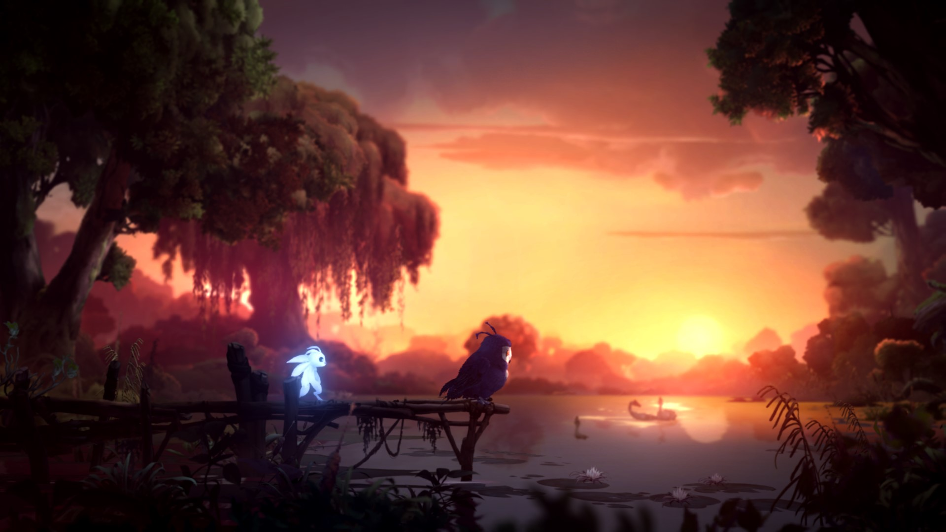 Ori and the Will of the Wisps Recensione PC Xbox One 01