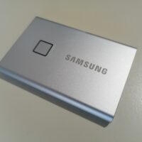 Samsung SSD T7 Touch 500 GB – Recensione