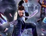 Saints Row IV Re-Elected Switch Recensione apertura