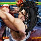 samurai shodown epic games store