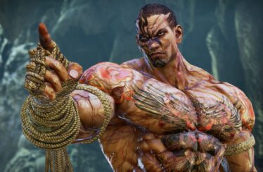 Tekken 7 Fahkumram uscita