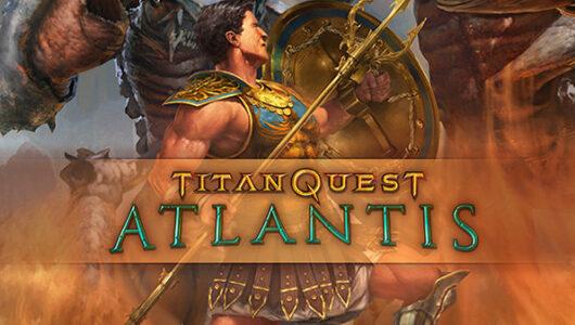 titan quest atlantis ps4