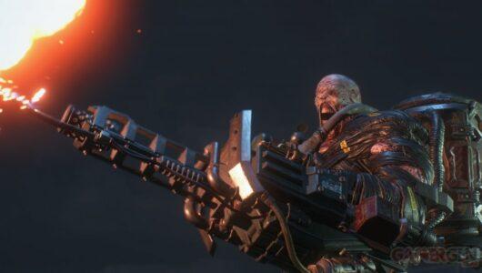 Resident Evil 3: nuovi screenshot mostrano Nemesis e altre mostruosità