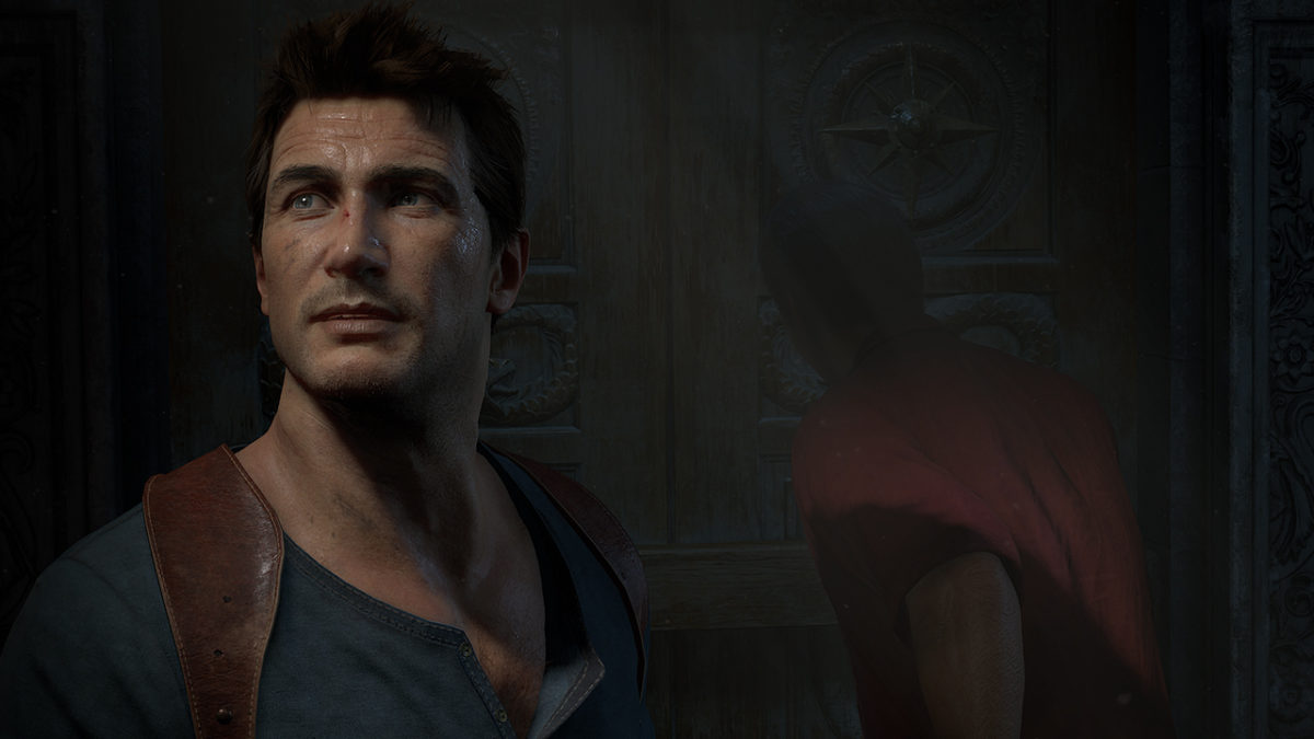 playstation plus uncharted 4