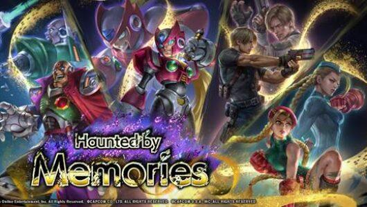 teppen haunted by memories