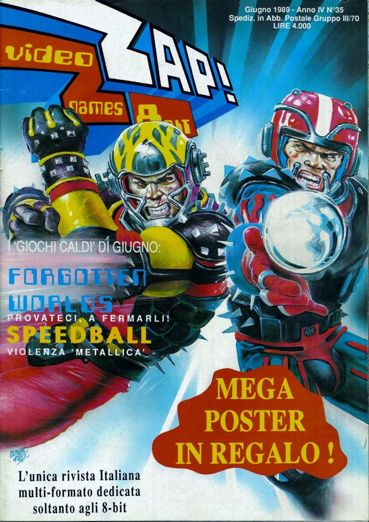 bitmap brothers Zzap!