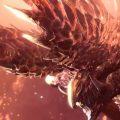 monster hunter world iceborne aggiornamento