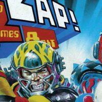 The Bitmap Brothers - Parte 1 - Come le rockstar