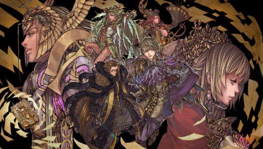 Brigandine The Legend of Runersia demo