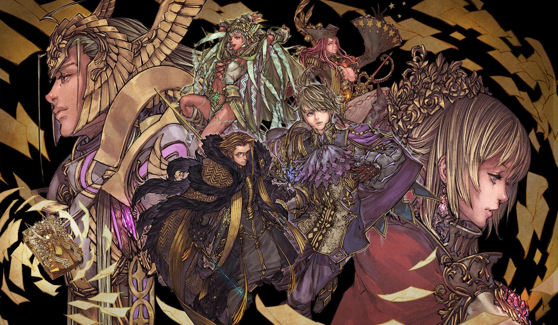 Brigandine: The Legend of Runersia, disponibile la demo su Switch ...