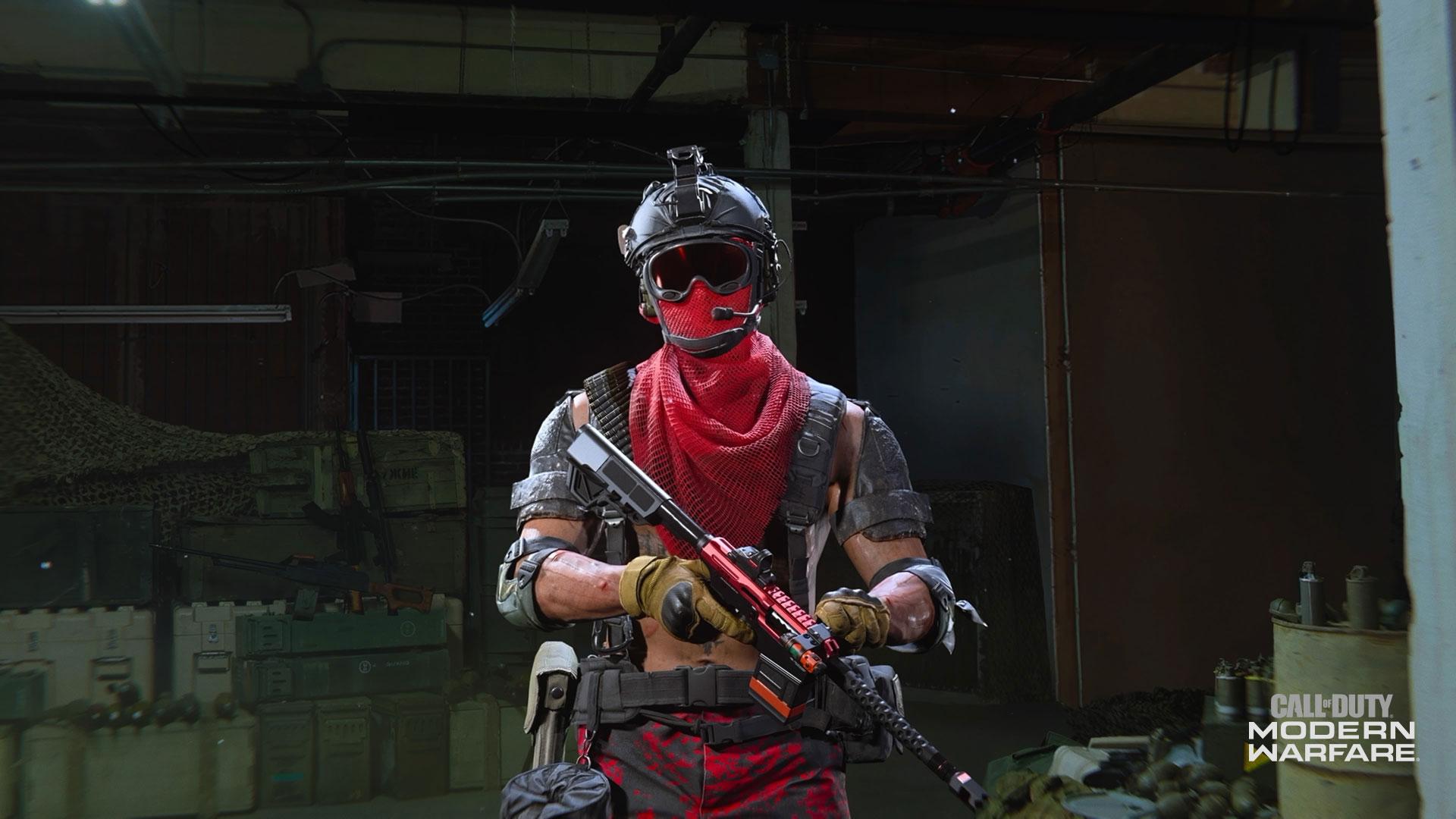 cod modern warfare stagione 3