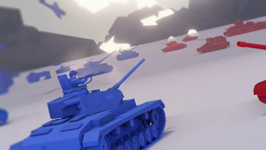 Total Tank Simulator – Provato