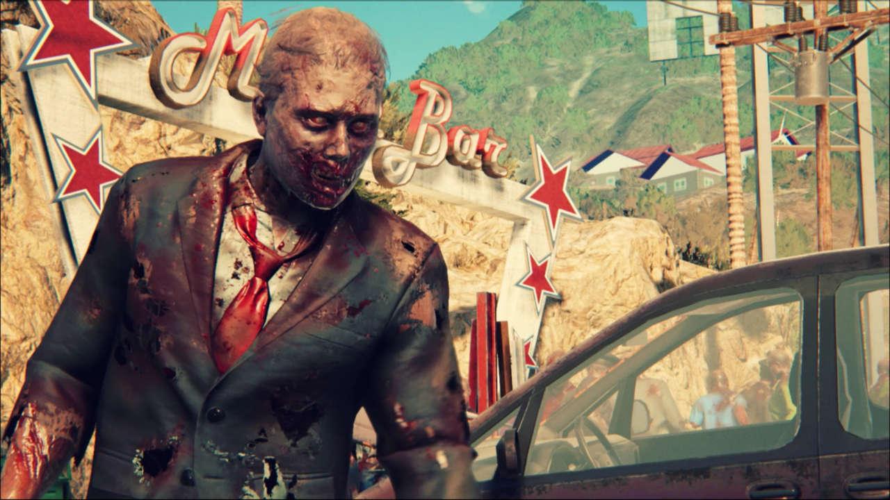 Dead Island 2 cross gen