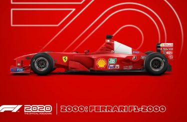 F1 2020 gameplay