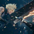Final Fantasy VII Remake trailer finale