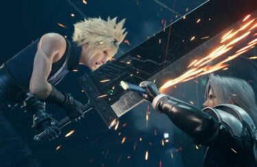 Final Fantasy VII Remake trailer finale