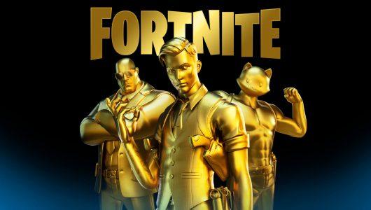 Fortnite season 2
