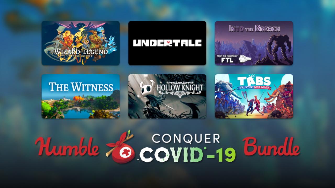 humble conquer covid-19
