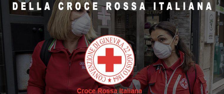 croce rossa italiana campagna