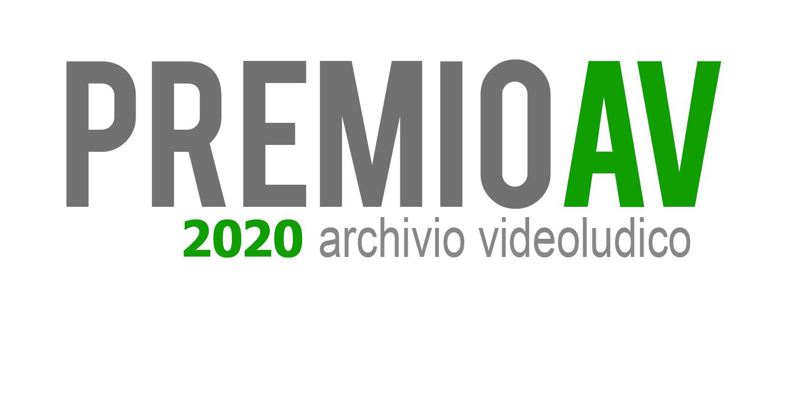 Premio Archivio Videoludico 2020