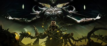 Remnant From The Ashes Swamps of Corsus Recensione PC apertura