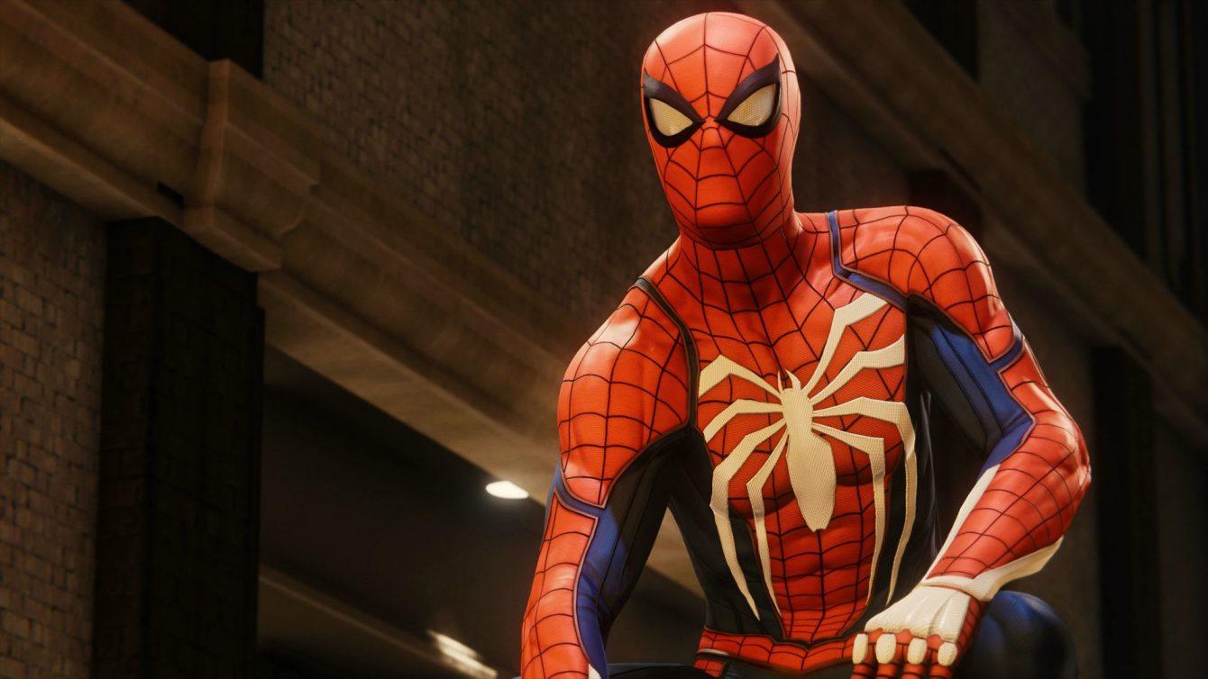 spider-man ps plus