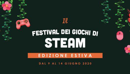 Steam festival giochi