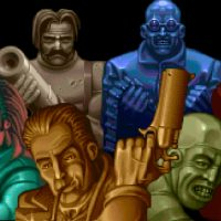 The Bitmap Brothers - Parte 2 - Beyond The Chaos Engine