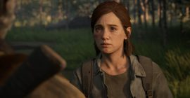 The Last of Us Part 2 gameplay