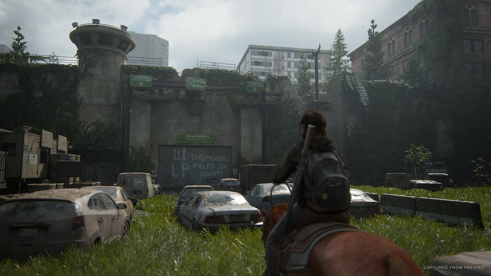 The Last of Us Part 2 state of play