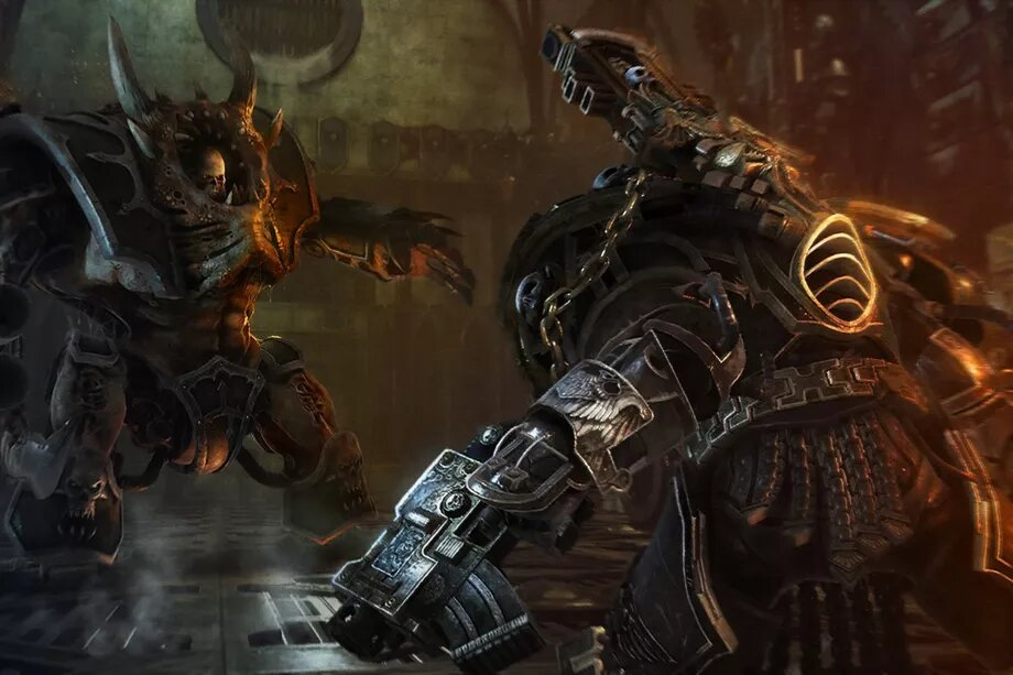 xbox games with gold W40K Inquisitor