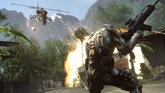 crysis remastered rinviato