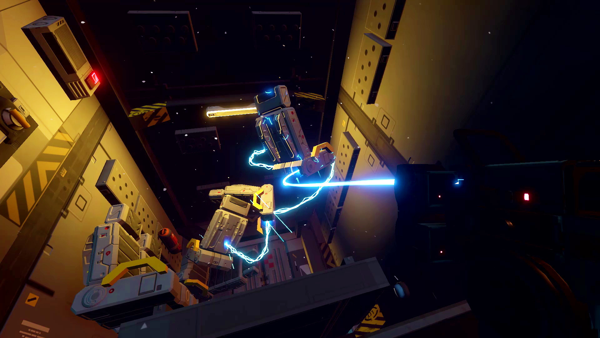 hardspace shipbreaker uscita
