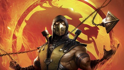 Mortal Kombat Legends: Scorpion's Revenge - Recensione